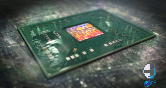 AMD Scorpio GPU