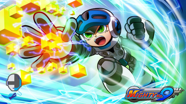 Mighty-No.-9-1080-Wallpaper-3