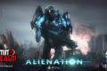 Alienation Original 2
