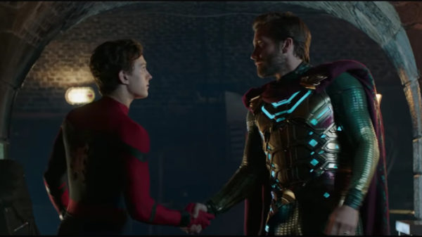 Spider-Man: Far From Home Suits Coming To Spider-Man PS4 For
