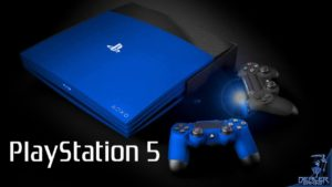 Will The Early PS5 Release Date Specs Harm The PlayStation
